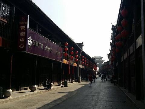 昭通古城旅游景点图片
