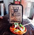 Vivo Por Mexico