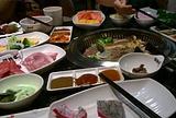 汉松亭海鲜烤肉自助餐厅(银泰城店)