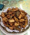 新疆楼兰餐厅(民航大学店)