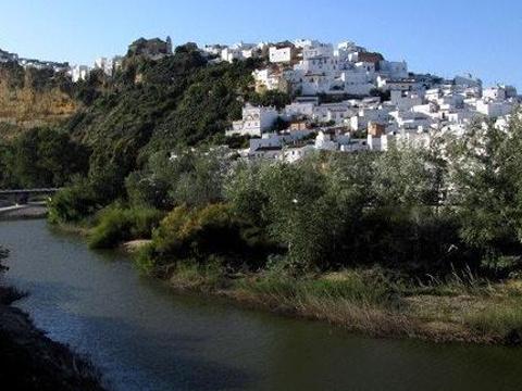 阿尔科斯 德拉弗龙特拉旅游景点图片