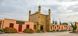 拜城博物馆