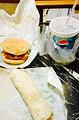 华莱士炸鸡汉堡(朝阳东路店)