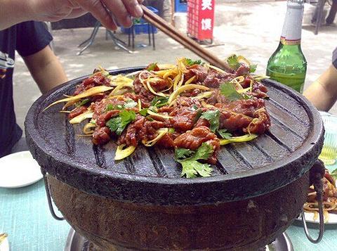 烤肉刘(和平里店)