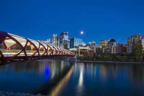 Peace Bridge的图片