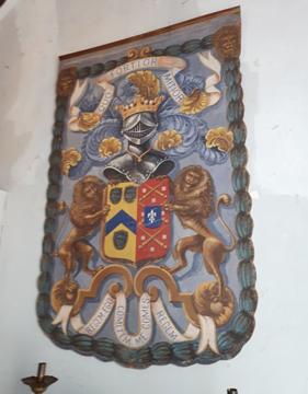 拉巴尔本古堡的图片