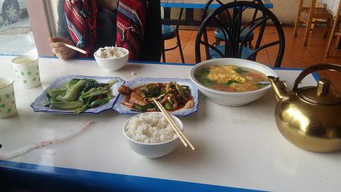 小胖子川菜馆