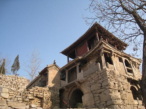 石头村的图片