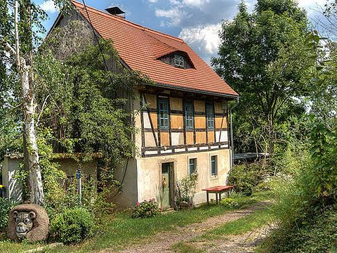 Alte Haus旅游景点图片