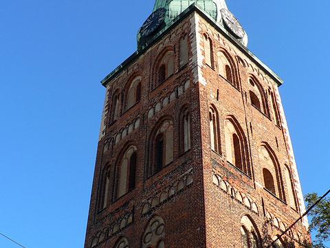 圣雅各布大教堂旅游景点图片