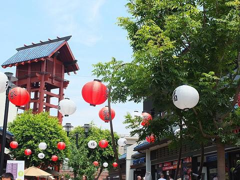 小东京旅游景点图片