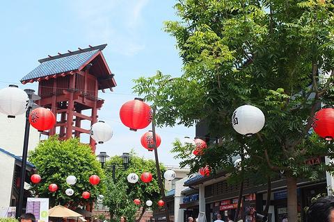 小东京的图片