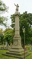Mount Pleasant公墓