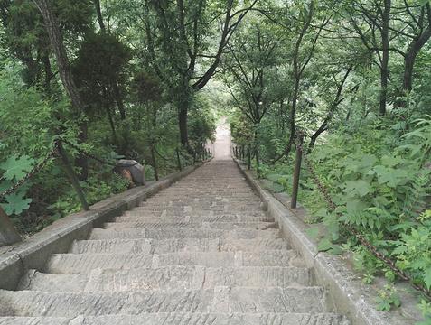九里沟风景区