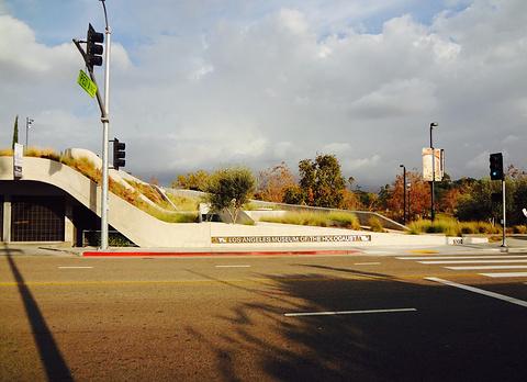 洛杉矶大屠杀博物馆的图片