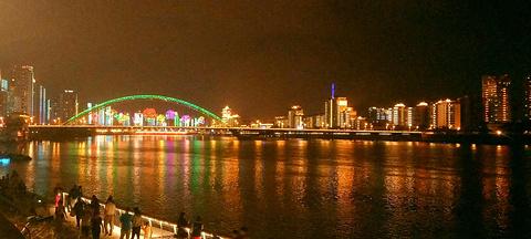 三江湖旅游区