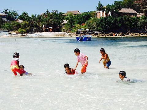 Logon海滩旅游景点图片