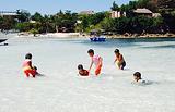 Logon海滩