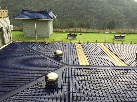 九莲山旅游景点图片