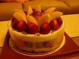美之心蛋糕(南坤城店)