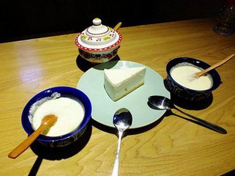 古树酸奶旅游景点图片
