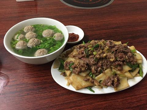 李厝火锅城