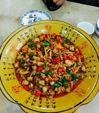自贡盐邦菜