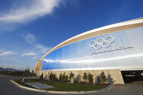 不列颠哥伦比亚体育馆