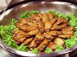 西赛德海鲜自助烤肉(金石滩店)