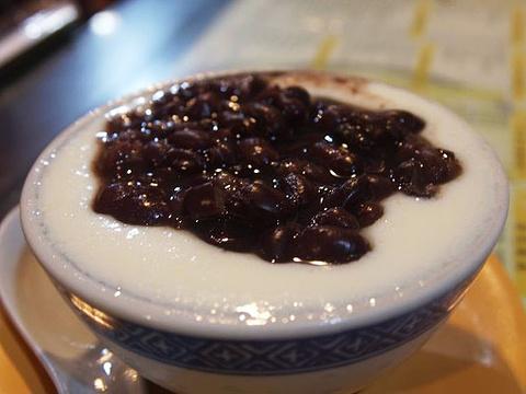 仁信老铺甜品(惠福东路店)旅游景点图片