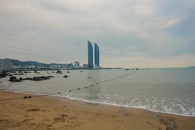 大德记海滨浴场
