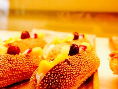 国云烤馍蛋糕旅游景点图片