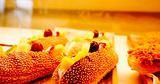 国云烤馍蛋糕