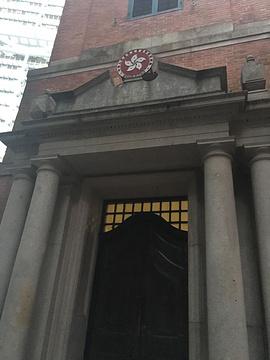 香港终审法庭的图片