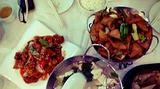 北京大学燕南美食