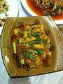 剑门姜维豆腐宴老店