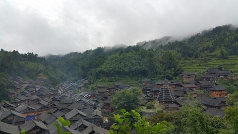 大利侗寨的图片