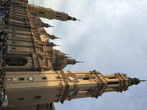皮拉尔圣母教堂旅游景点图片