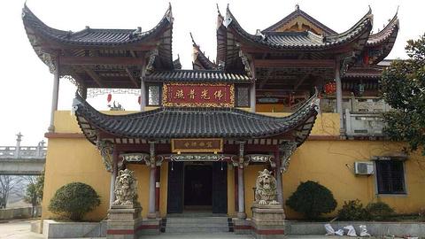 圆觉禅寺的图片