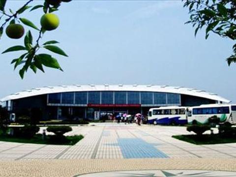 傅家边科技园区旅游景点图片