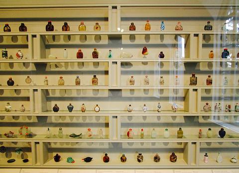 西雅图亚洲艺术博物馆的图片