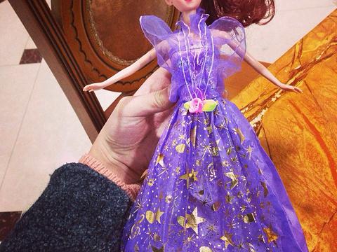 夏威夷芭比娃娃博物馆旅游景点图片