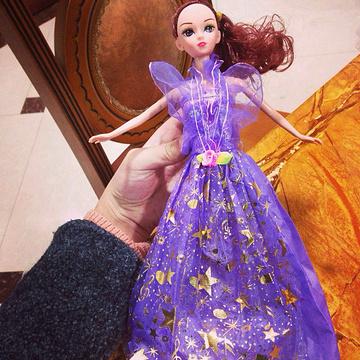 夏威夷芭比娃娃博物馆