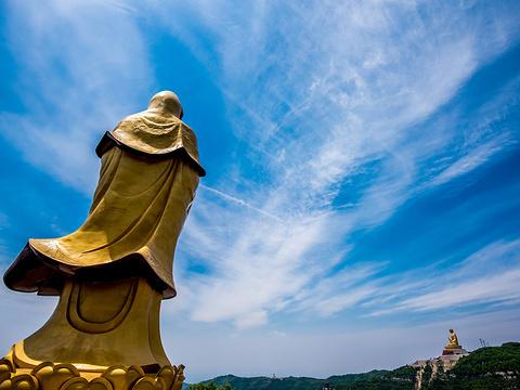仙堂山旅游景点图片