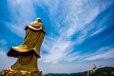仙堂山的图片