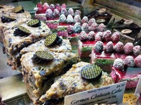 Bakery Nouveau旅游景点图片