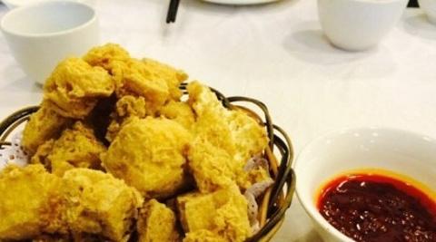 绍兴菜馆的图片