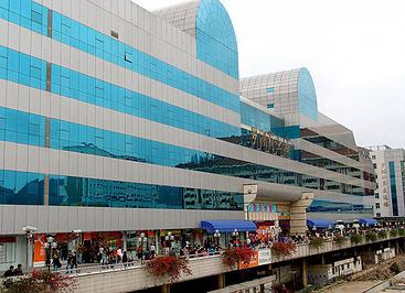罗湖商业城