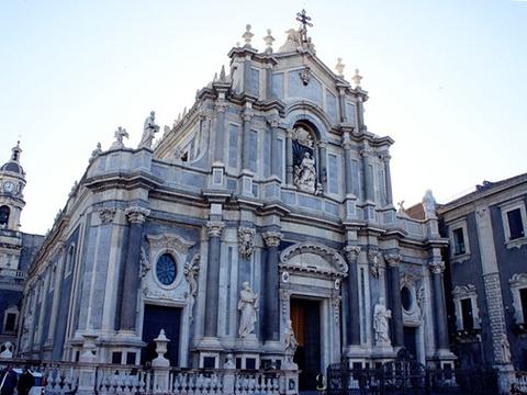 圣尼科洛本笃修道院旅游景点图片