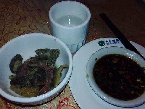 东山大酒店(桂林多味羊肉馆)旅游景点图片